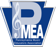 PMEA District 9 and PCMEA Region IV Professional Development Day