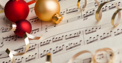 PMEA District 9 Holiday Concert Series – Thursday, December 5th – Laurel Mall