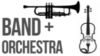 District Band and Orchestra Acceptance Auditions