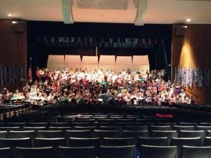 PMEA District 9 Chorus Read-Through @ Wyoming Seminary: Kirby Center for Creative Arts | Kingston | Pennsylvania | United States